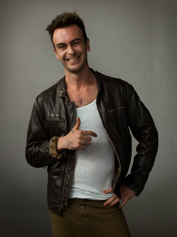 File:Preacher season 1 - Cassidy laughing.png