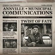 Annville Municipal Communications - Sunday 26th June