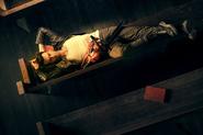 Preacher season 1 Cassidy character shot