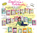 Amelia's Notebooks Wiki