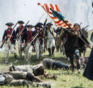 Sons of Liberty (Kari Skogland – 2015) promotional photo 2