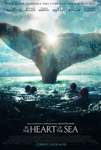 File:In the Heart of the Sea (Ron Howard – 2015) poster 2.jpg