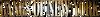 Gangs of New York (Martin Scorsese – 2002) logo
