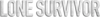 Lone Survivor (Peter Berg – 2013) logo
