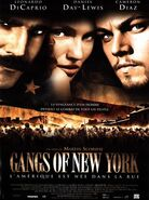 Gangs of New York (Martin Scorsese – 2002) poster 5
