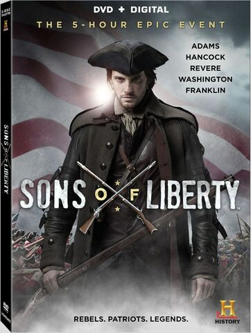 File:Sons of Liberty (Kari Skogland – 2015) Season 1 DVD front cover 2.jpg