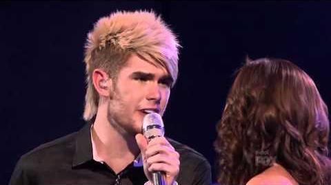 Skylar & Colton Don't You Wanna Stay - Top 7 - AMERICAN IDOL SEASON 11