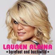 Lauren-Alaina-Barefoot-And-Buckwild-Cover-Art