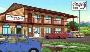 ODays Inn