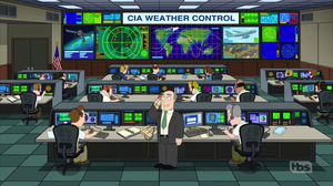 CIA Weather Control