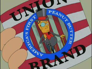 President Peanut