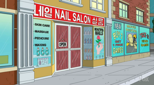 Nailsalon