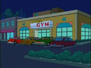 Power Gym