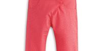 Coral Skinny Pants