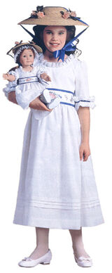 FelicitySummerGown girls