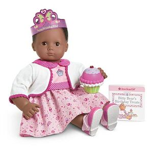 BabyBirthdaySet