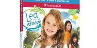 Lea to the Rescue