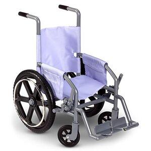 WheelchairII