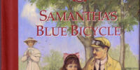 Samantha's Blue Bicycle