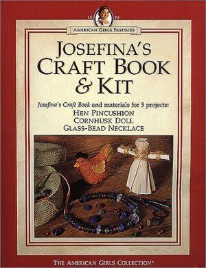 Josefinacraftbookandkit
