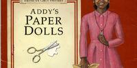 Addy's Paper Dolls I