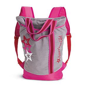 BackpackDollCarrier