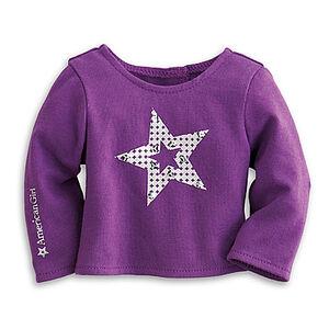 SparkleStarTee