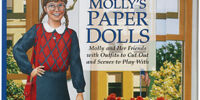 Molly's Paper Dolls II