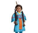 Pow-Wow Dress of Today II