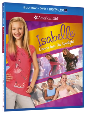 Isabelle movie