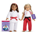 Karate Training Set