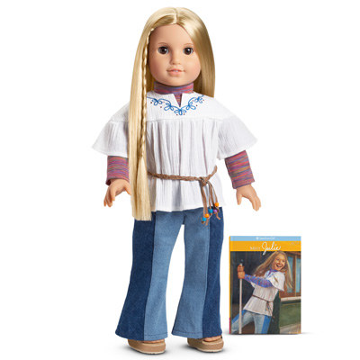 Julie Doll