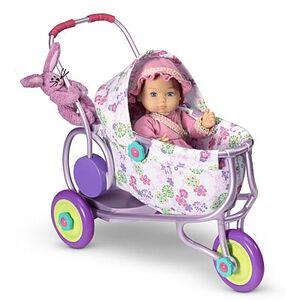 BabyandStrollerSet