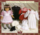 Samantha's Patterns