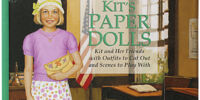 Kit's Paper Dolls