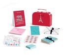 Bon Voyage Stationery Set