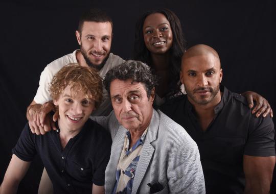 File:SDCC16 American Gods cast.jpg