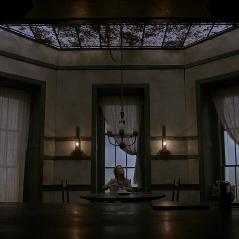 Roanoke House American Horror Story Wiki Fandom Powered By Wikia