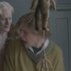 Tate Discuss With Albino