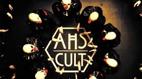 American Horror Story Season 7 TITLE REVEAL 'Cult' Teaser 1