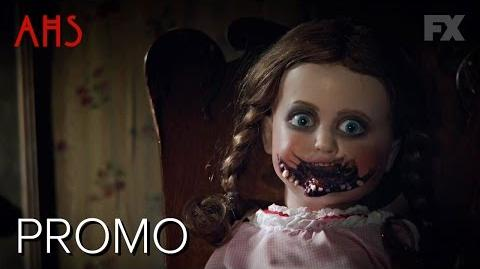 Season 6 Promo - Baby Face
