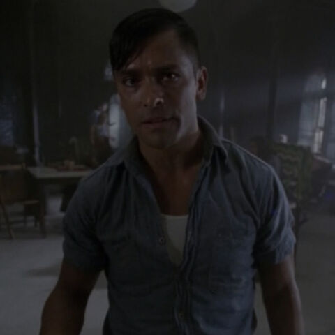 Mark Consuelos in the role of <a href=
