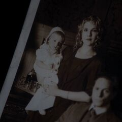 Charles and his family.