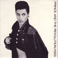 Prince Kiss cover