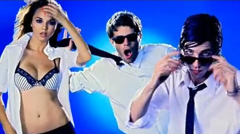 3OH!3 - DON'T TRUST ME OFFICIAL MUSIC VIDEO