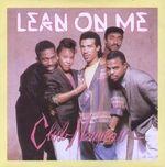 Club Nouveau Lean On Me cover