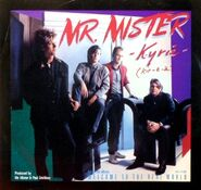 Mr. Mister Kyrie cover