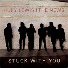 Huey Lewis & The News Stuck With You cover