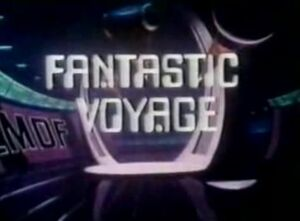 Fantastic voyage title