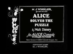 AliceSolvesThePuzzle